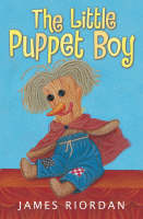 The Little Puppet Boy by James Riordan