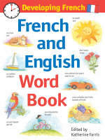 French and English Word Book by Katherine Farris