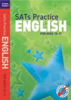 SATs Practice English For Ages 10-11 by Andrew Brodie