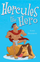 Hercules the Hero by Tony Bradman