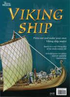 Viking Ship by