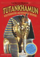Tutankhamun Ultimate Activity Book by Hendrikje M. Nouwens, Martin Hense