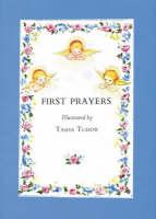 First Prayers Standard Edition by Tasha Tudor