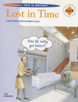 Lost in Time Pupils' Book by Ian Dawson