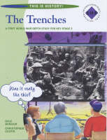 The Trenches Pupils' Book by Dale Banham, Christopher Culpin