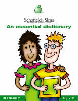 An Essential Dictionary by E. W. Hobson