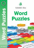 Word Puzzles by Celia Warren
