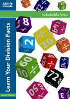 Learn Your Division Facts by Hilary Koll, Steve Mills