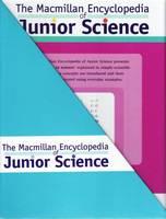 Macmillan Encyclopedia of Junior Science Set 10 Macmillan Library by Cheryl Jakab, David Keystone