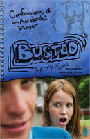Busted Confessions of an Accidental Player by Antony John