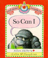 So Can I by Allan Ahlberg