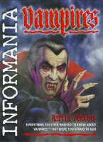 Informania Vampires by Martin Jenkins