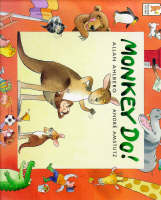 Monkey Do! by Allan Ahlberg