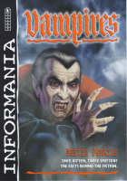 Vampires by Martin Jenkins