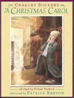 A Christmas Carol by Vivian French