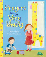 Prayers for the Very Young by Sophie Piper