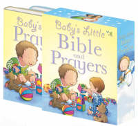 Baby's Little Bible and Prayers by Sarah Toulmin