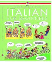 Italian for Beginners by Angela Wilkes, John Shackell