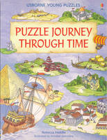 Puzzle Journey Through Time by Rebecca Heddle