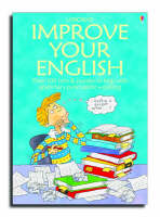Usborne Improve Your English by Jane Chisholm