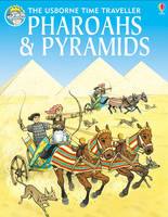 Pharaohs and Pyramids by Anthony Allen