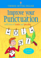 Improve Your Punctuation by Robyn Gee, C. Watson