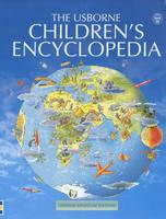 Mini Children's Encyclopedia by Jane Elliott, Colin King