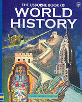 Mini World History Encyclopedia by Anne Millard, Patricia Vanags