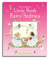 Little Book of Fairy Stories by Philip Hawthorn