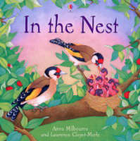 The Nest by Anna Milbourne