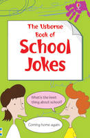 School Jokes by Le Howell, Rolland
