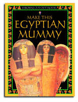 Egyptian Mummy by
