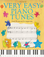 Very Easy Piano Tunes by