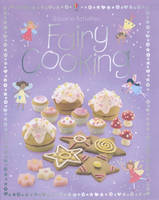 Fairy Cooking by Rebecca Gilpin