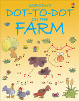 Dot-to-Dot Farm by Karen Bryant-Mole