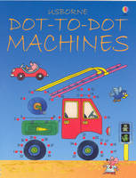 Dot to Dot Machines by