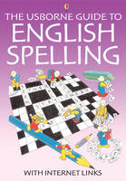 English Spelling by Victoria Parker