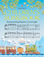 Childrens Songbook by Anthony Marks