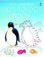 The Usborne Dot-to-Dot Book by