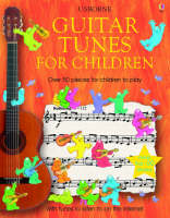 Guitar Tunes for Children by A. Marks