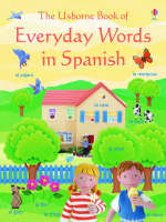 Everyday Words in Spanish by