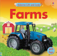 Farms by Felicity Brooks