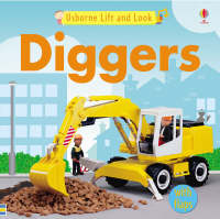 Diggers by Felicity Brooks