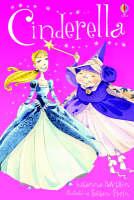 Cinderella by Susannah Davidson