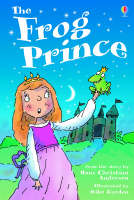 The Frog Prince Gift Edition by Susannah Davidson