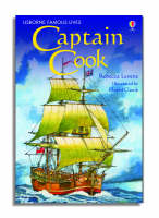 Captain Cook by Rebecca Levene