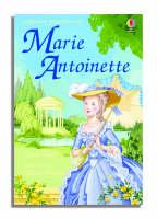 Marie Antoinette by Katie Daynes