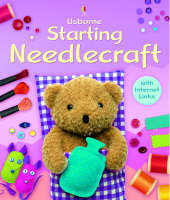 Starting Needlecraft by