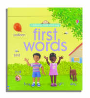 First Words by Felicity Brooks