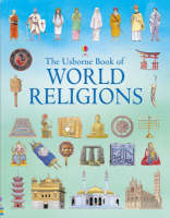 Book Of World Religions by